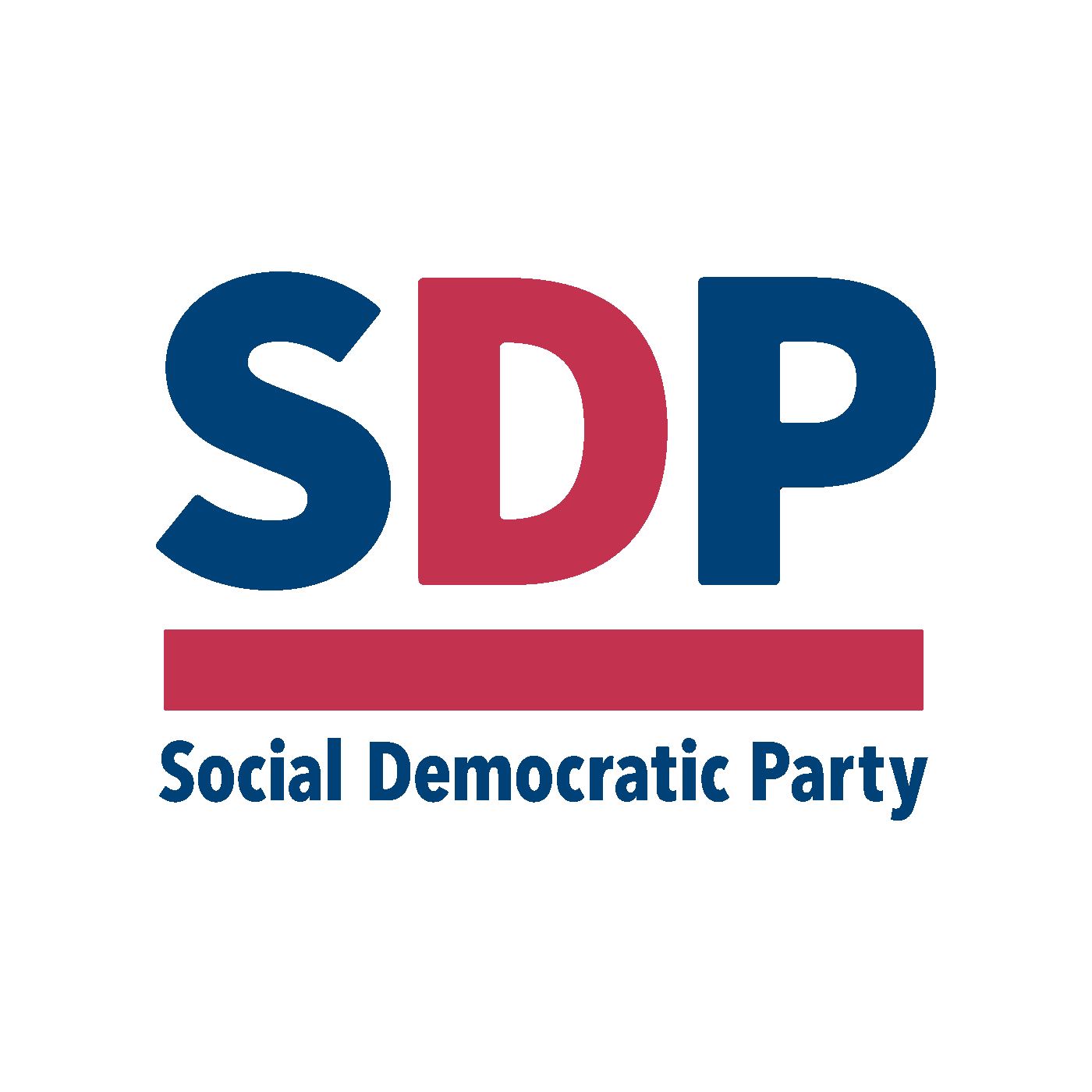 SDP - The Social Democratic Party